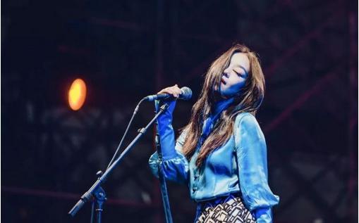 刘莉�F&赵美丽2019巡演武汉站