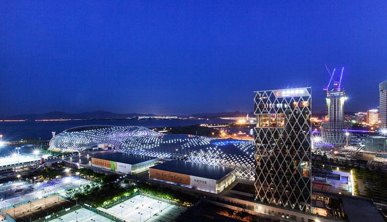 2019WTA深圳年终总决赛
