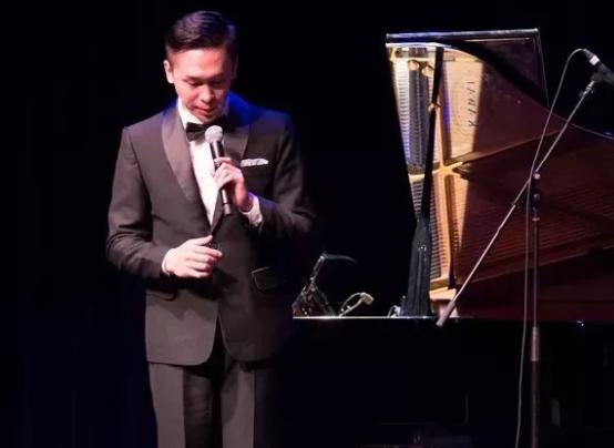 2019石进钢琴演奏会南昌站