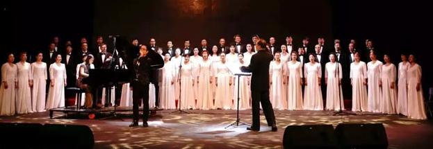2019经典留声声乐作品音乐会北京站