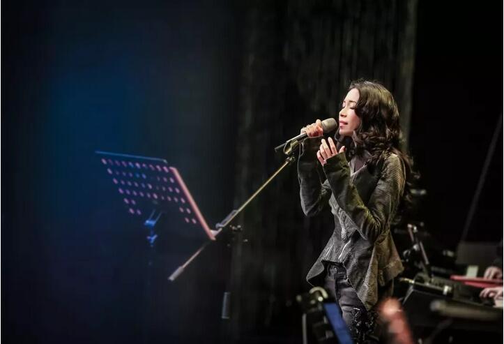 莫文蔚台北演唱会门票