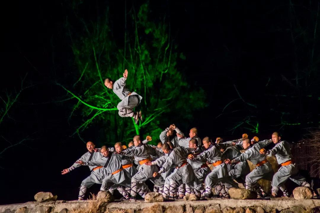 禅宗少林音乐大典攻略、演出时间、门票订票