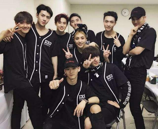 EXO演唱会2019台北站购票地址及演出曲目安排(订票+场馆位置)