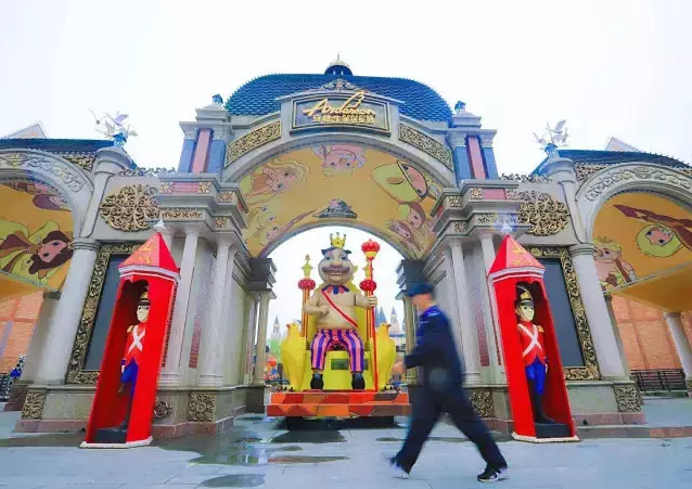 上海安徒生童话乐园游玩攻略(门票价格+地址+好玩吗)