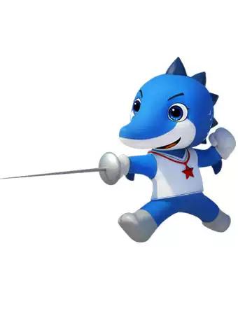第七届世界军人运动会-击剑比赛武汉站