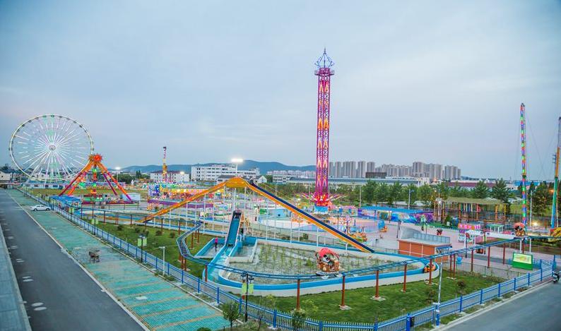 苏州梦幻乐园好玩吗、在哪里、票价、订票