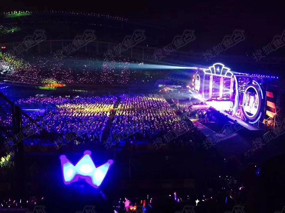 2019青岛崂山之夜群星演唱会时间地点、门票价格、嘉宾阵容