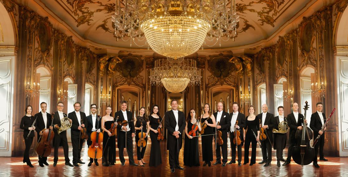 德国黑森林室内乐团长沙音乐会门票