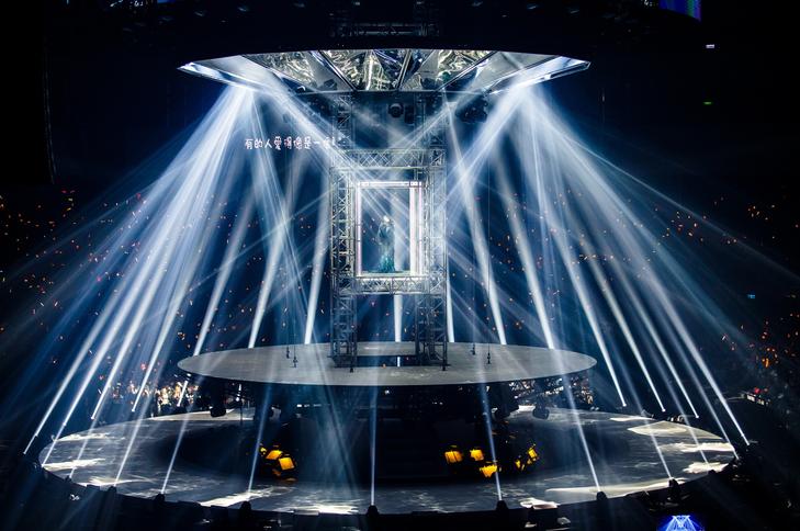 2019杨丞琳吉隆坡演唱会时间?什么时候开始售票?在哪抢票?