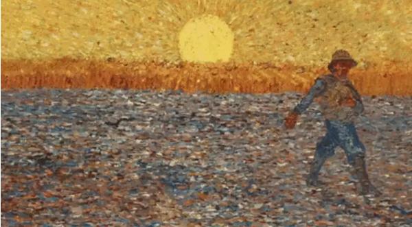 画匠之梦-《你,我的缪斯》2019沉浸式光影艺术展成都站时间、地点、门票价格
