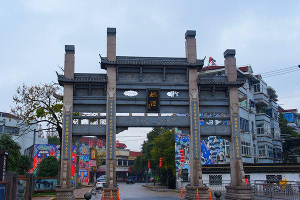 枫泾古镇门票是多少、门票价格、上海枫泾古镇景点怎么样