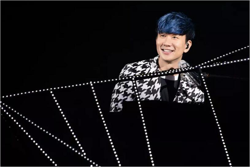 林俊杰吉隆坡演唱会门票