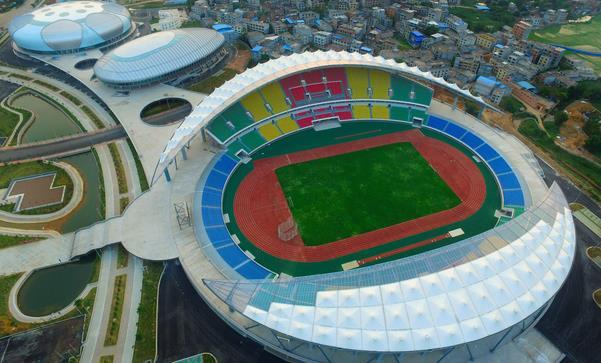 贵港市体育中心