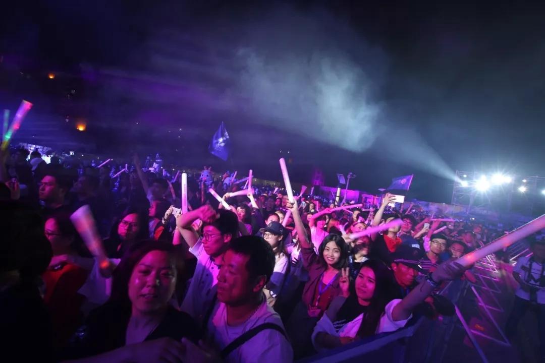 2020西安麻椒音乐节(时间+地点+门票)订票指南