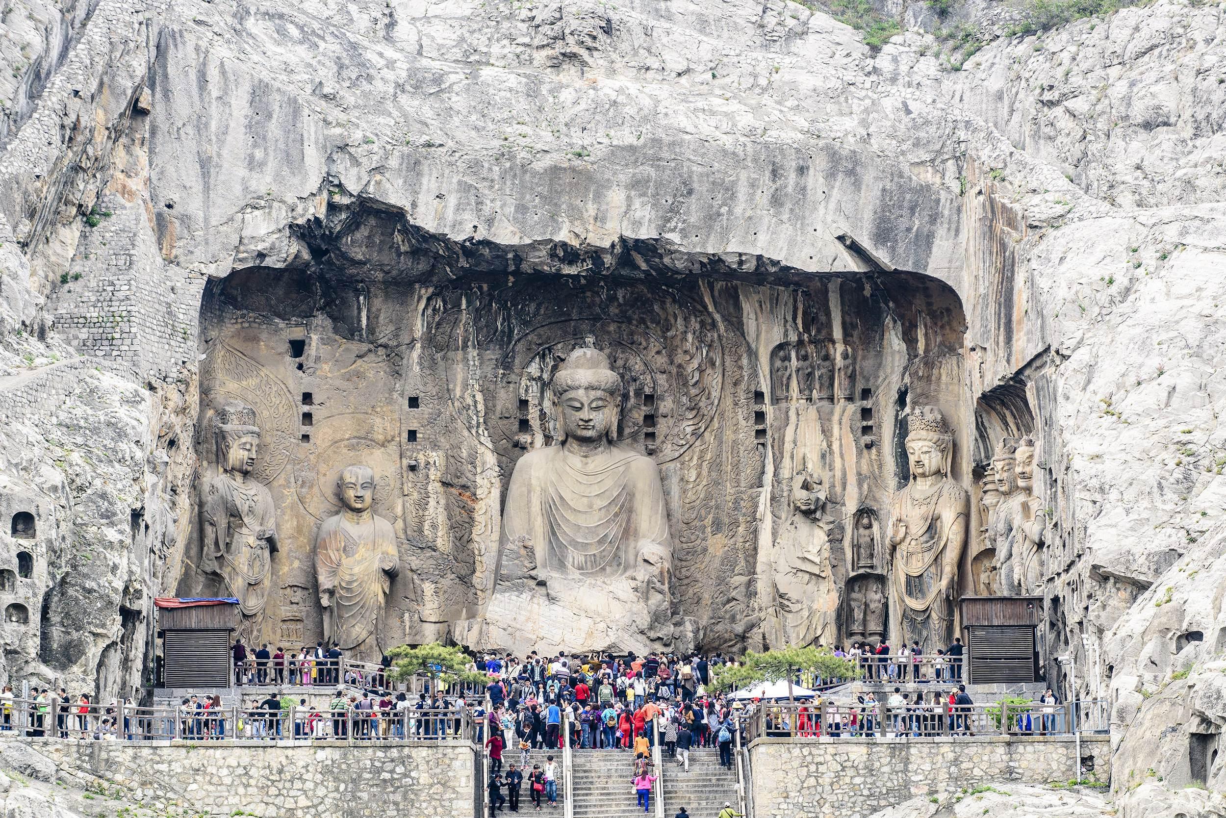 河南出名的石窟有哪些?你知道几个?