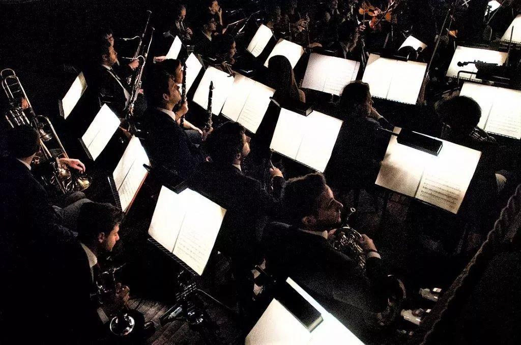 意大利多克莱夫爱乐乐团音乐会