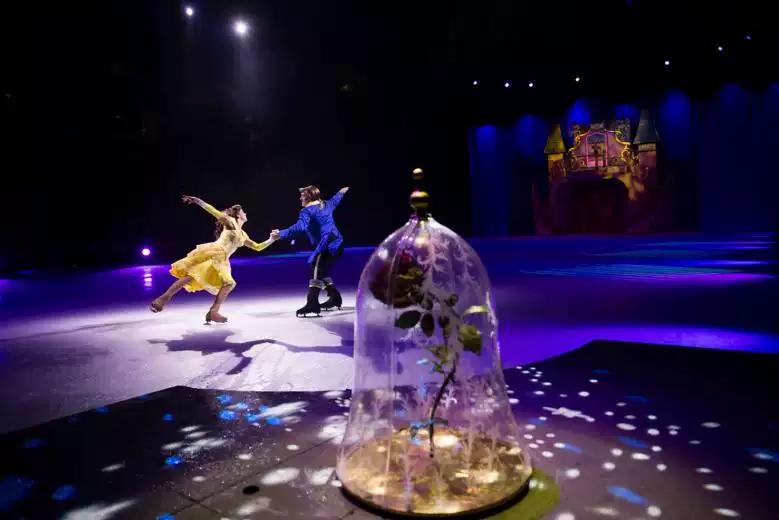 《冰上迪士尼勇敢追梦》大连演出门票
