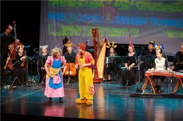 疯狂动物城儿童新年交响音乐会