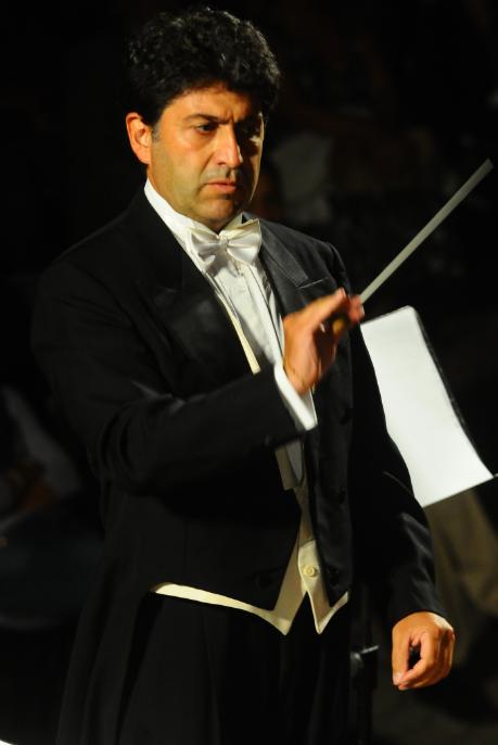 意大利纳维利爱乐乐团长沙音乐会门票