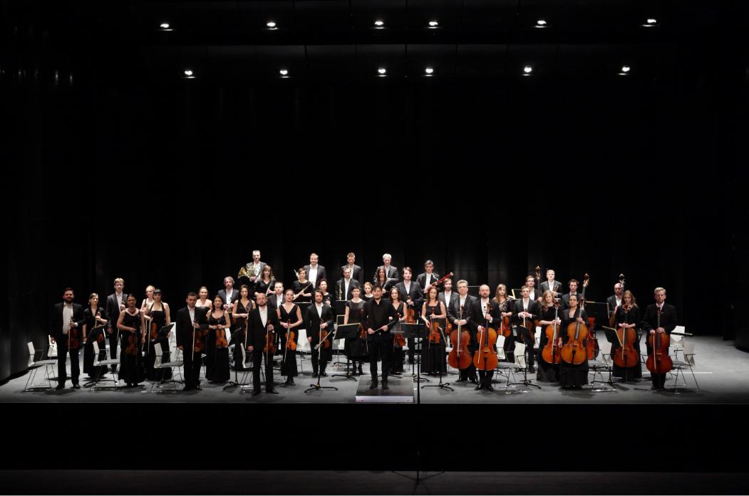 波兰克拉科夫皇家首都管弦乐团与朱立克蒂博长沙音乐会门票