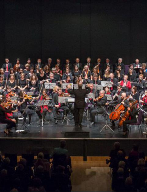 维也纳之声新年音乐会长沙站