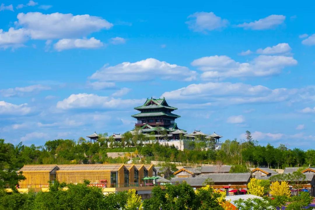 2019北京世园会看点、热门景点、必去景点