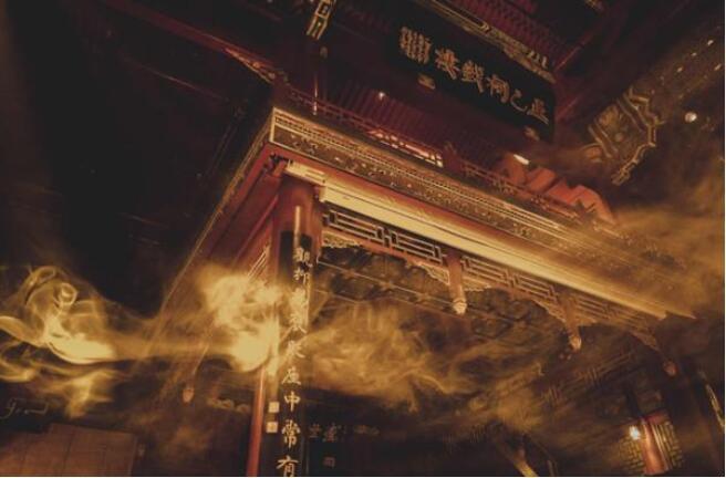 《幻茶谜经》西安演出门票