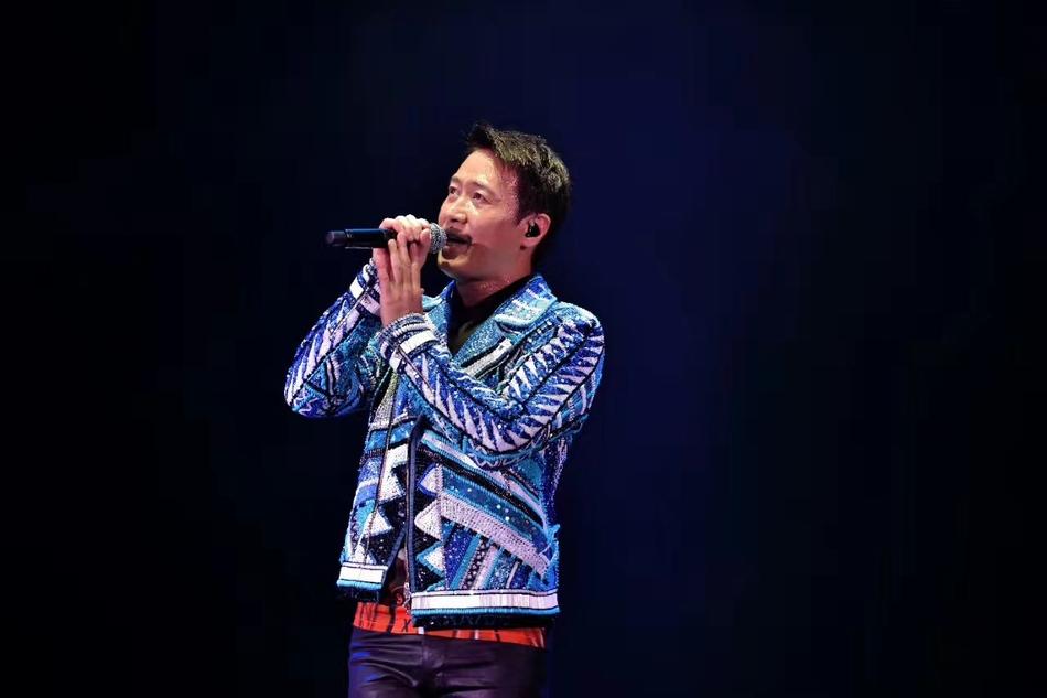 2019黎明成都演唱会