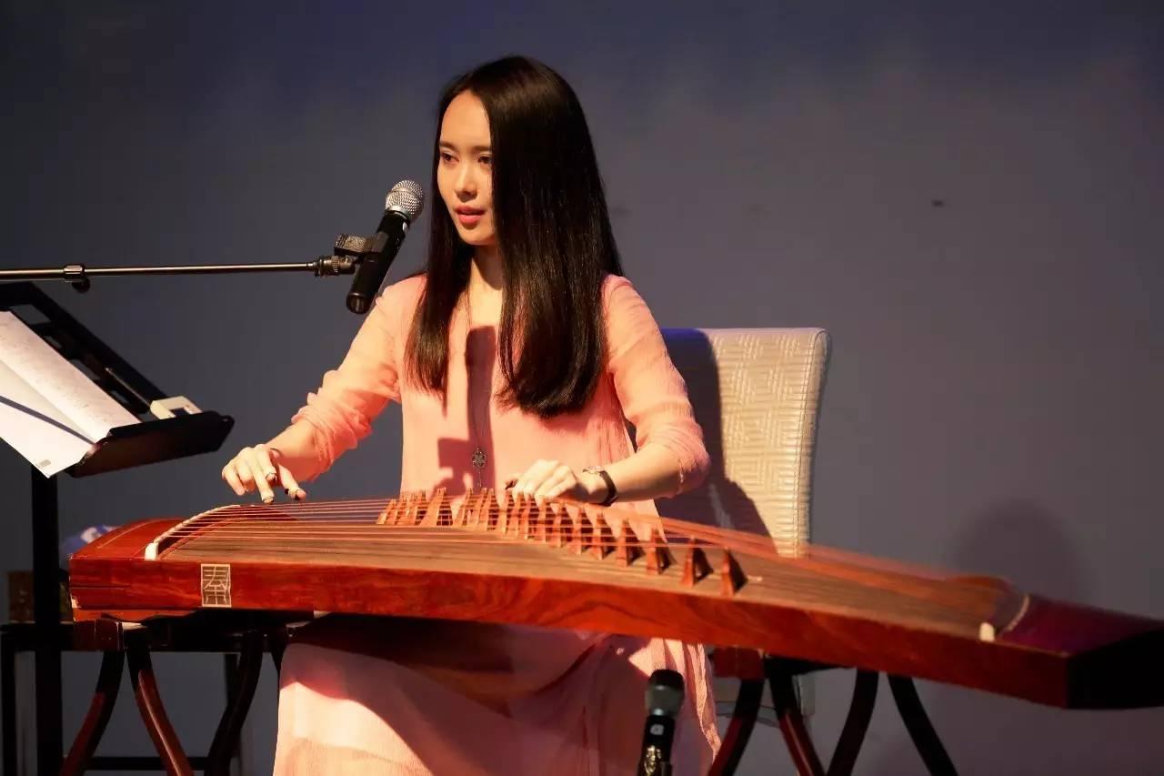 2019白洋古筝独奏音乐会成都站