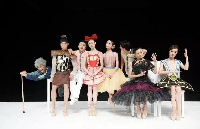 2019喜剧芭蕾《人偶情缘》苏州站