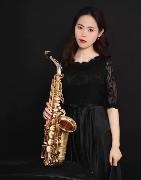 2019《我心永恒》萨克斯四重奏音乐会上海站