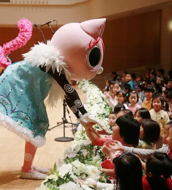 2019哆��咪和大灰鸡亲子故事音乐会《童梦奇缘派对》苏州站