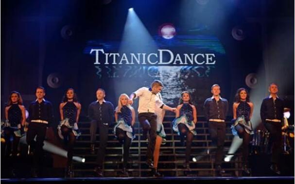 《泰坦尼克》上海演出门票