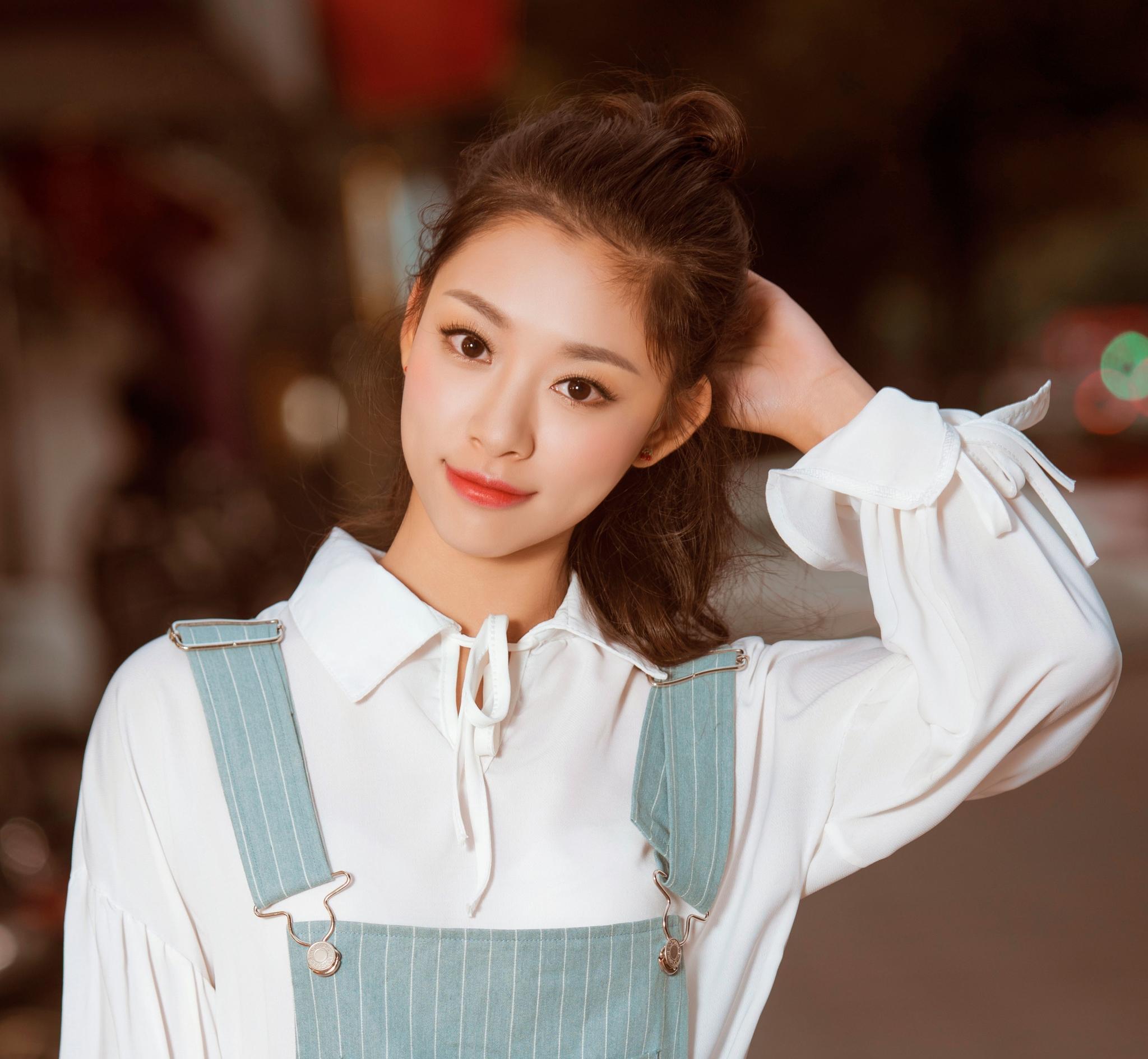 2019许嵩庄心妍眉山东坡音乐节