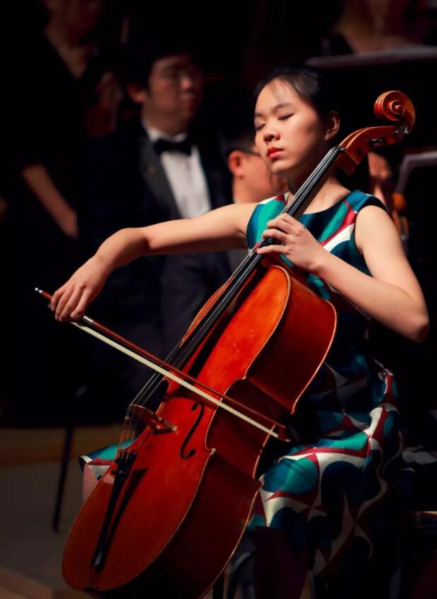 2019大提琴双星会广州站