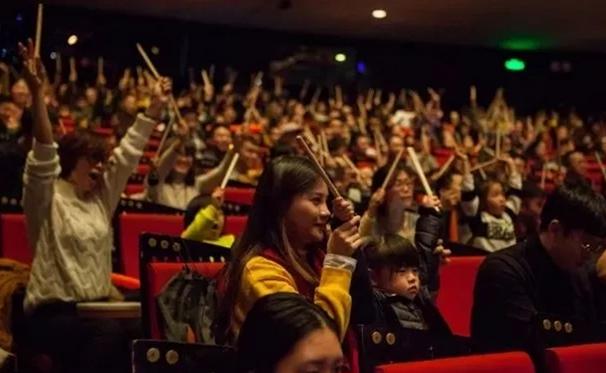 2019沉浸式小小演奏家《儿童剧互动音乐会》重庆站