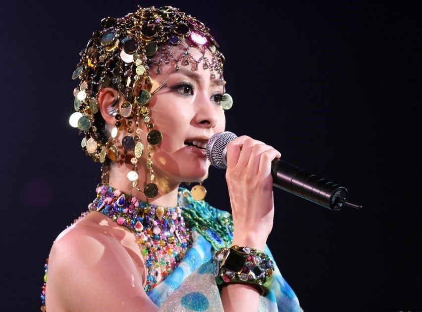 陈慧琳2020香港演唱会