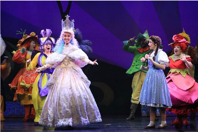 2019儿童舞台剧绿野仙踪北京站时间地点、演出详情、门票价格