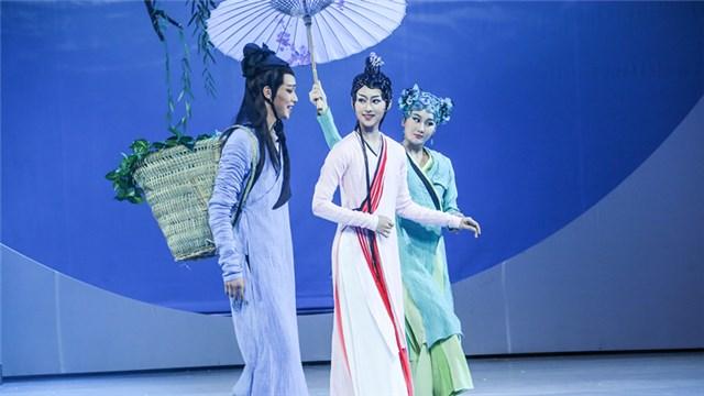 话剧《白蛇》北京站