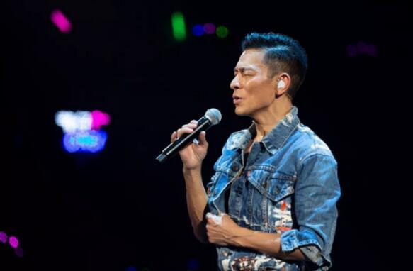 2020刘德华深圳演唱会