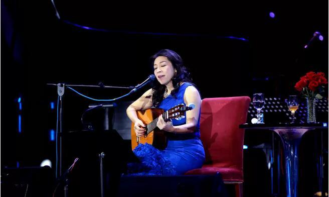 小野丽莎北京演唱会门票
