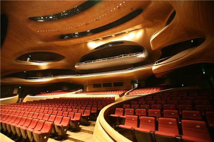 哈尔滨大剧院小剧场