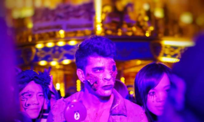 广州长隆欢乐世界门票多少钱,门票价格,广州长隆欢乐世界万圣节