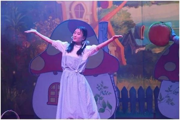 2019童话歌舞剧《绿野仙踪奇妙翡翠国》上海站(时间+地点+门票)信息一览
