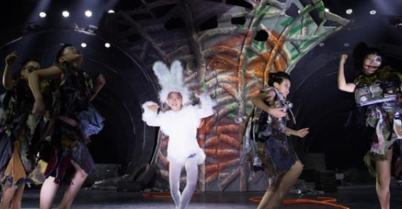 2019音乐剧《复活吧!胡萝卜》上海站