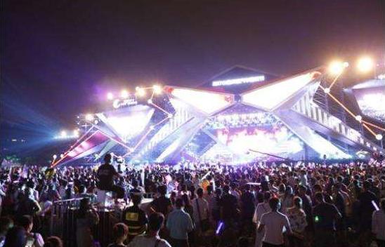 2019中国成都汽车音乐节