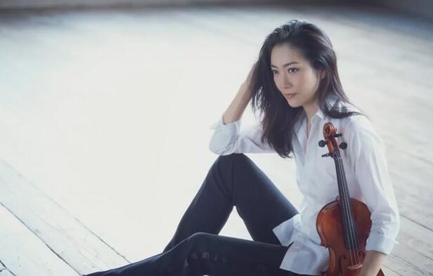 2020诹访内晶子广州音乐会