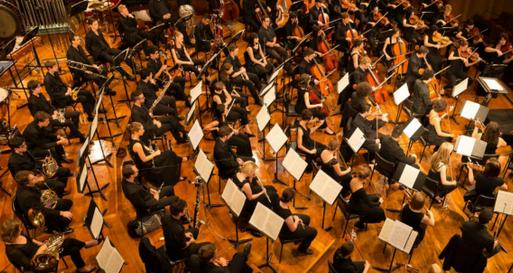 2019德国汉诺威交响乐团新年音乐会上海站