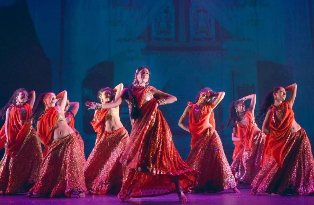印度歌舞剧宝莱坞之旅沈阳站