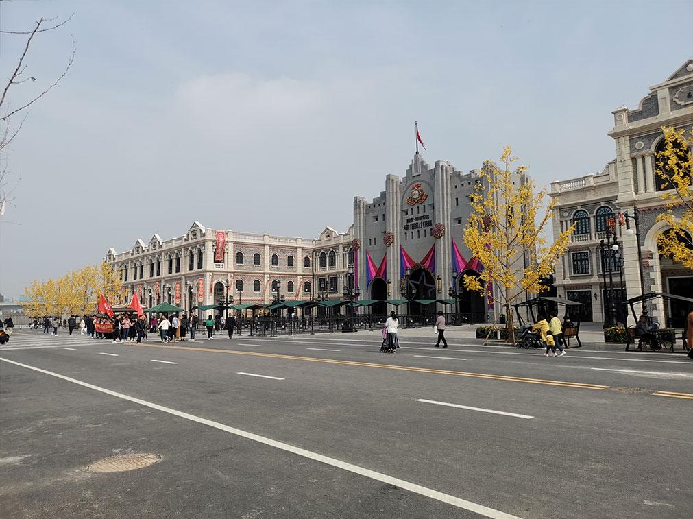 郑州电影小镇值得去吗?哪些值得看?有何特色?